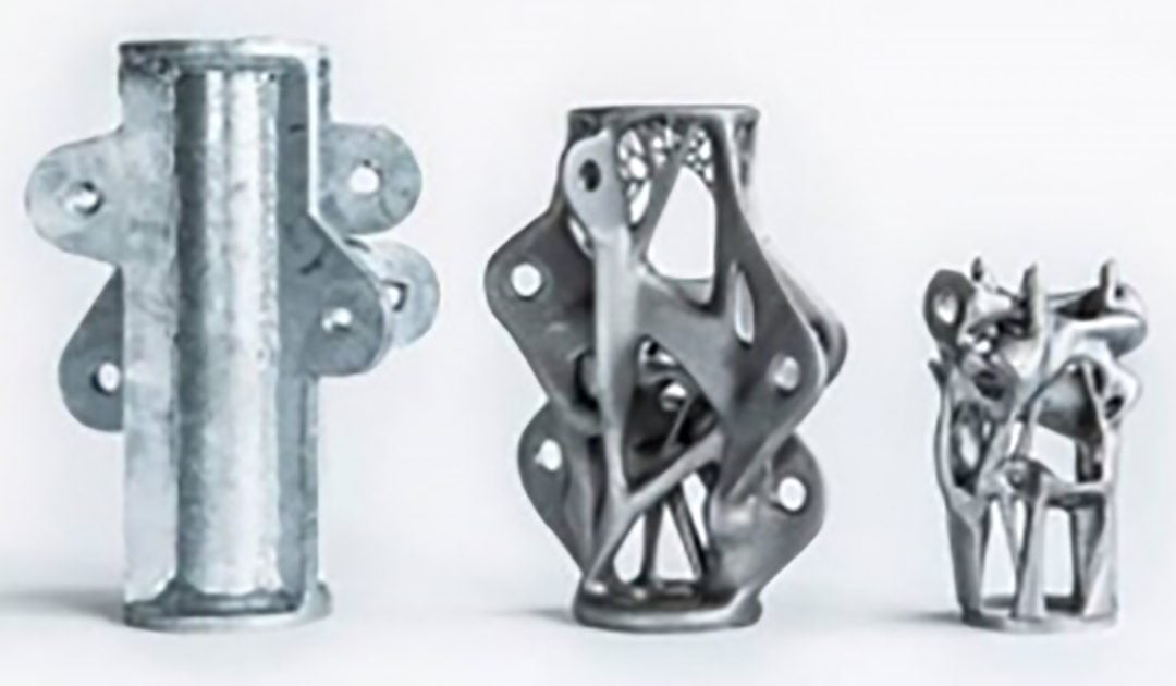 Are the Additive Manufacturing Technologies able to replace the Conventional Ones?
