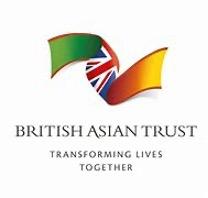 British Asian Trust logo